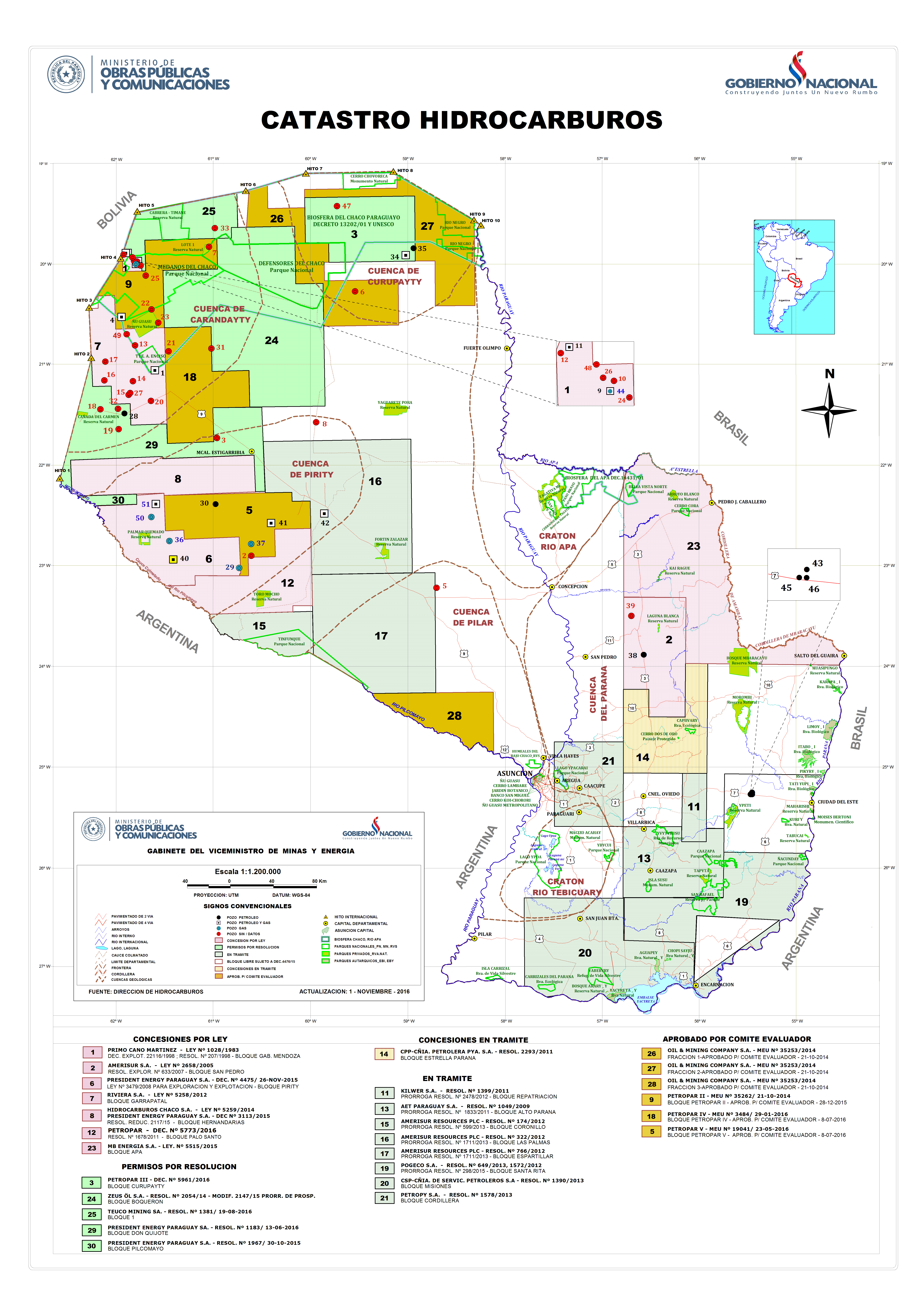 Compilation Of Geospatial Data For The Mineral Industries And - Honduras mineral map non metallic